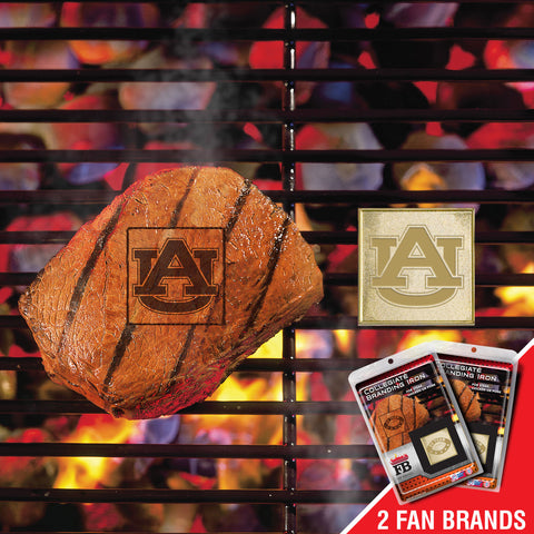Auburn University Fanbrand 2 Pack - FANMATS - Dropship Direct Wholesale