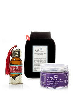 Chaacoca Luxury Skin Care Kit - Chaacoca - Dropship Direct Wholesale