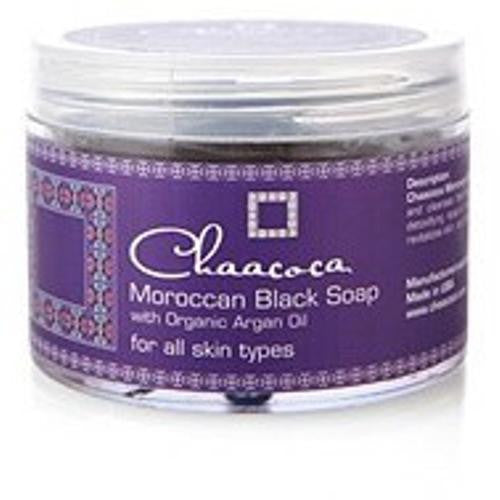 Chaacoca Moroccan Black Soap with Argan Oil - Chaacoca - Dropship Direct Wholesale