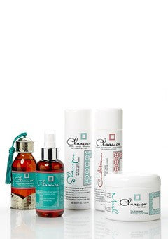 Chaacoca Argan Oil Must Have Hair Treatment Set - Chaacoca - Dropship Direct Wholesale