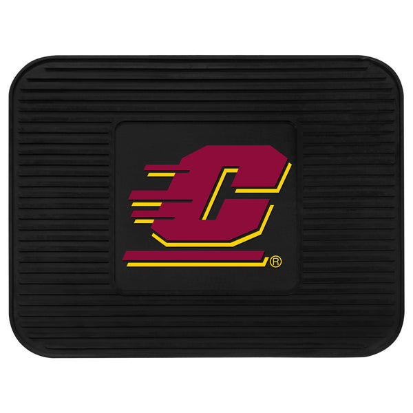 Central Michigan University Utility Mat - FANMATS - Dropship Direct Wholesale