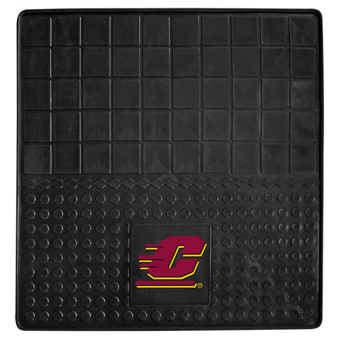 Central Michigan University Heavy Duty Vinyl Cargo Mat - FANMATS - Dropship Direct Wholesale