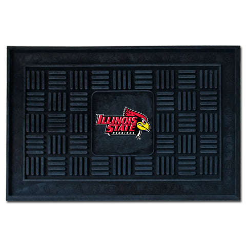 Illinois State Medallion Door Mat - FANMATS - Dropship Direct Wholesale