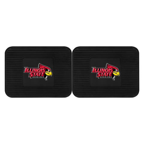 Illinois State Utility Mats 2 Pack 14x17 - FANMATS - Dropship Direct Wholesale