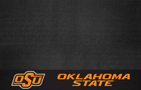 Oklahoma State Grill Mat 26x42 - FANMATS - Dropship Direct Wholesale