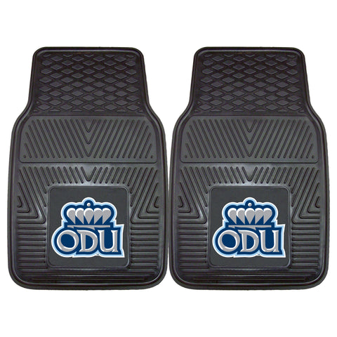 Old Dominion 2-pc Vinyl Car Mat Set 17x27 - FANMATS - Dropship Direct Wholesale