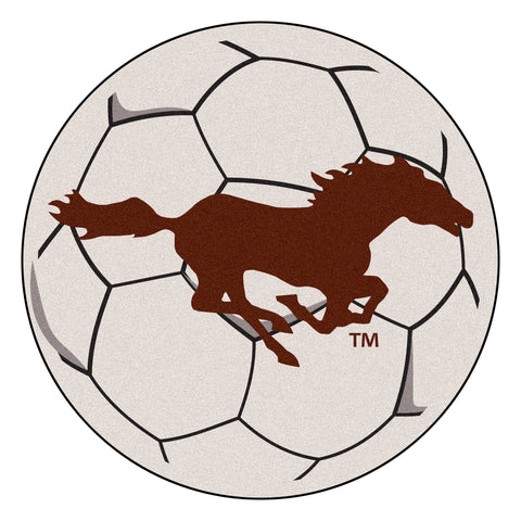 Southwest Minnesota State Soccer Ball - FANMATS - Dropship Direct Wholesale