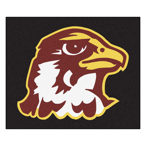 Quincy University Tailgater Rug 5x6 - FANMATS - Dropship Direct Wholesale