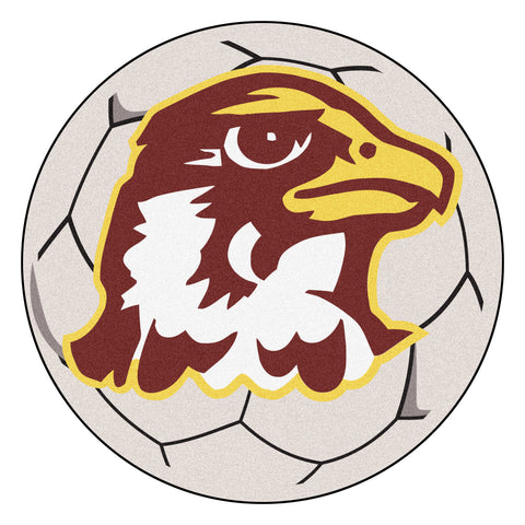 Quincy University Soccer Ball - FANMATS - Dropship Direct Wholesale