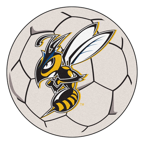 Montana State - Billings Soccer Ball - FANMATS - Dropship Direct Wholesale