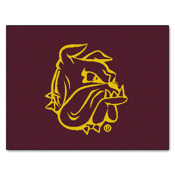 University of Minnesota-Duluth All-Star Mat 33.75x42.5 - FANMATS - Dropship Direct Wholesale