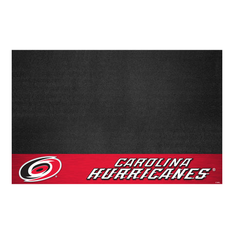 Carolina Hurricanes Grill Mat 26x42 - FANMATS - Dropship Direct Wholesale