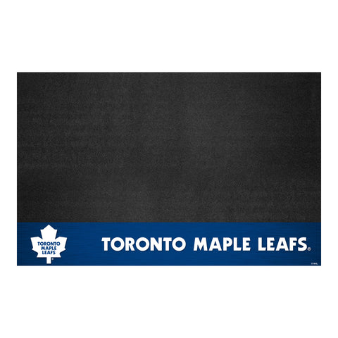 Toronto Maple Leafs Grill Mat 26x42 - FANMATS - Dropship Direct Wholesale