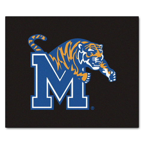 University of Memphis Tailgater Rug 5x6 - FANMATS - Dropship Direct Wholesale