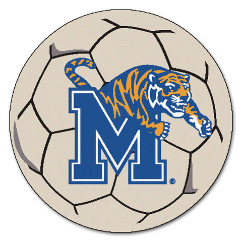 University of Memphis Soccer Ball - FANMATS - Dropship Direct Wholesale