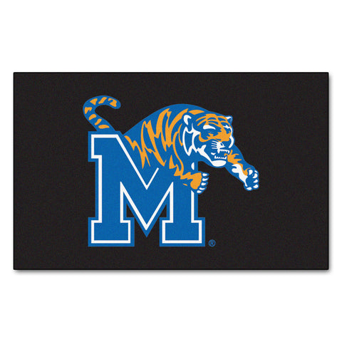 University of Memphis Ulti-Mat 5x8 - FANMATS - Dropship Direct Wholesale