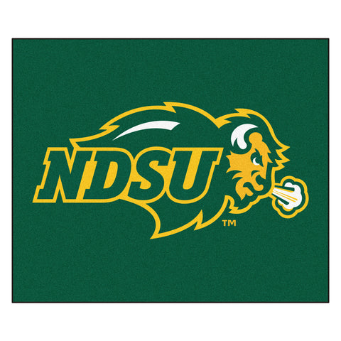 North Dakota State Tailgater Rug 5x6 - FANMATS - Dropship Direct Wholesale