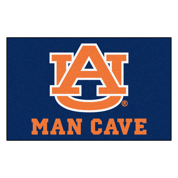 Auburn University Man Cave UltiMat Rug 5'x8' - FANMATS - Dropship Direct Wholesale