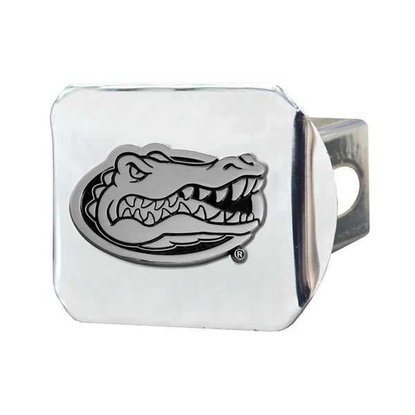 University of Florida Hitch Cover 4 1/2x3 3/8 - FANMATS - Dropship Direct Wholesale