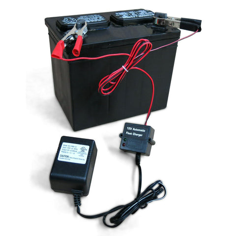 SmartCharge Digital Battery Storage and Charging System - Keep It Clean - Dropship Direct Wholesale - 2