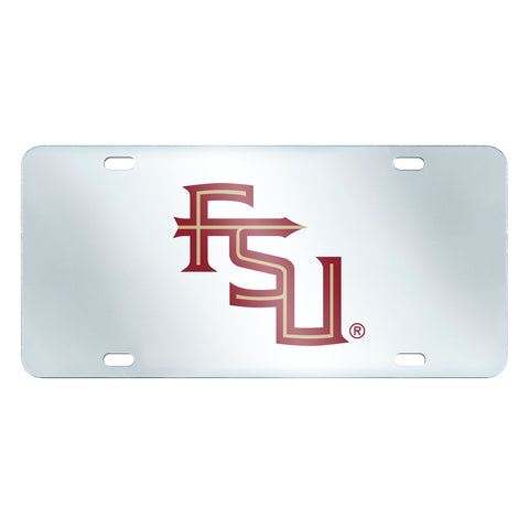 Florida State License Plate Inlaid 6x12 - FANMATS - Dropship Direct Wholesale