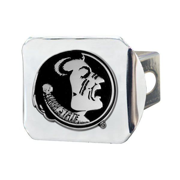 Florida State Hitch Cover 4 1/2x3 3/8 - FANMATS - Dropship Direct Wholesale