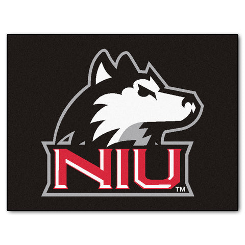 Northern Illinois University All-Star Mat 33.75x42.5 - FANMATS - Dropship Direct Wholesale