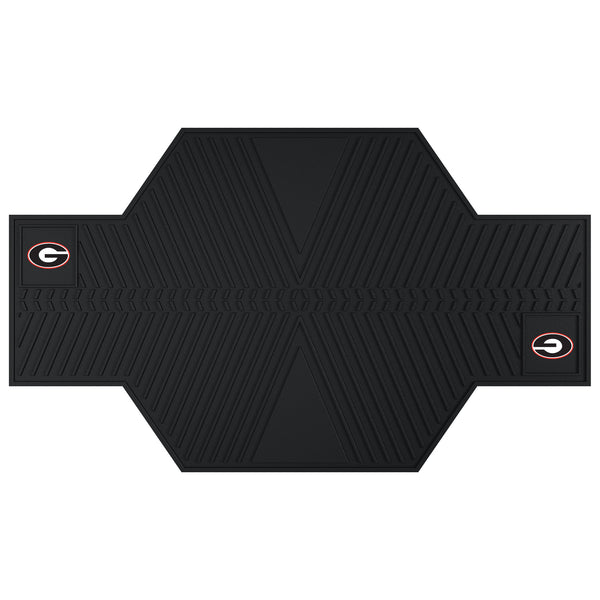 University of Georgia Motorcycle Mat 82.5 L x 42 W - FANMATS - Dropship Direct Wholesale