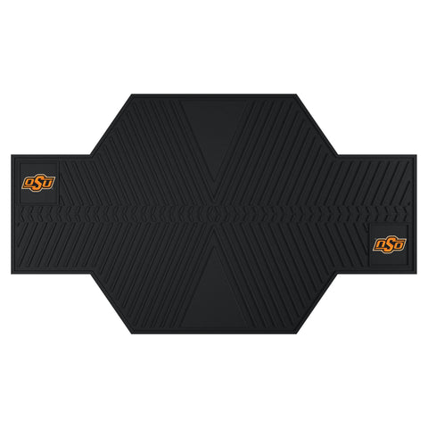 Oklahoma State Motorcycle Mat 82.5 L x 42 W - FANMATS - Dropship Direct Wholesale