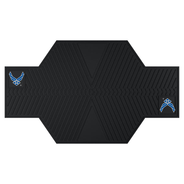 Air Force Licensed Motorcycle Mat 82.5 L x 42 W - FANMATS - Dropship Direct Wholesale