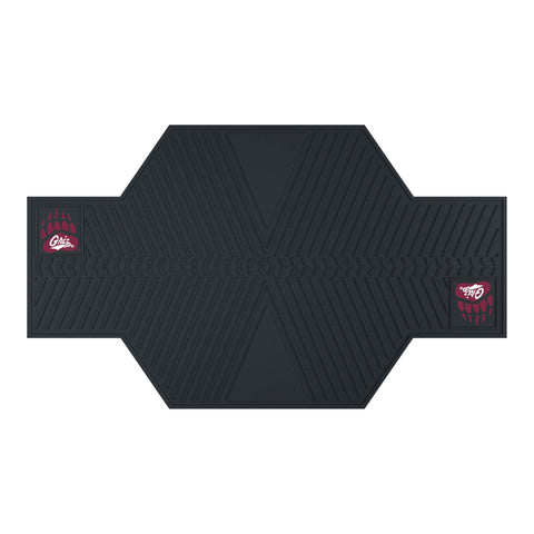 University of Montana Motorcycle Mat 82.5 L x 42 W - FANMATS - Dropship Direct Wholesale