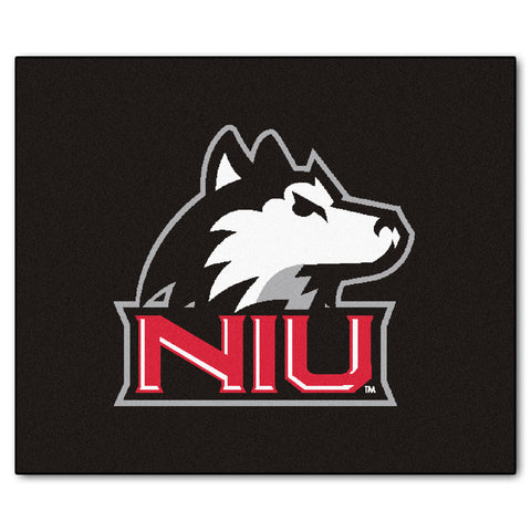 Northern Illinois University Tailgater Rug 5x6 - FANMATS - Dropship Direct Wholesale