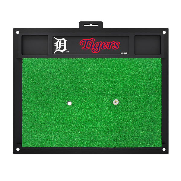 Detroit Tigers Golf Hitting Mat 20 x 17 - FANMATS - Dropship Direct Wholesale