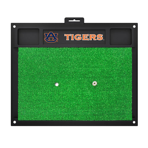 "Auburn University Golf Hitting Mat 20"" x 17"" - FANMATS - Dropship Direct Wholesale"