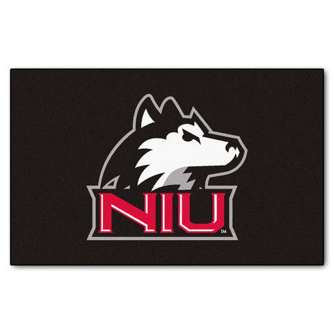 Northern Illinois University Ulti-Mat 5x8 - FANMATS - Dropship Direct Wholesale