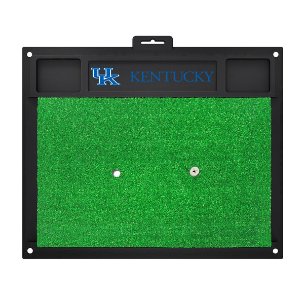 University of Kentucky Golf Hitting Mat 20 x 17 - FANMATS - Dropship Direct Wholesale