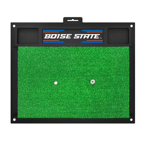 Boise State Golf Hitting Mat 20 x 17 - FANMATS - Dropship Direct Wholesale