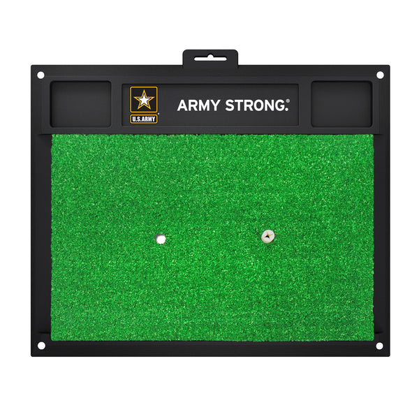 Army Licensed Golf Hitting Mat 20x17 - FANMATS - Dropship Direct Wholesale