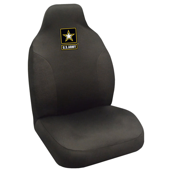 Army Licensed Seat Cover 20x48 - FANMATS - Dropship Direct Wholesale