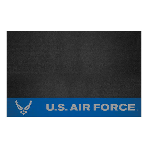 Air Force Licensed Grill Mat 26x42 - FANMATS - Dropship Direct Wholesale