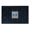 Built Ford Tough Medallion Door Mat - FANMATS - Dropship Direct Wholesale - 1