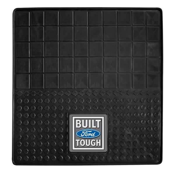 Built Ford Tough Heavy Duty Vinyl Cargo Mat - FANMATS - Dropship Direct Wholesale - 1