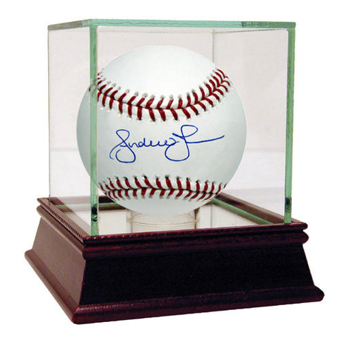 Andruw Jones MLB Baseball - Steiner Sports - Dropship Direct Wholesale