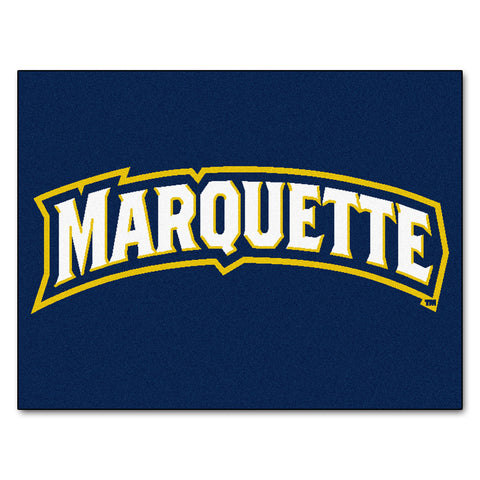 Marquette University All-Star Mat 33.75x42.5 - FANMATS - Dropship Direct Wholesale