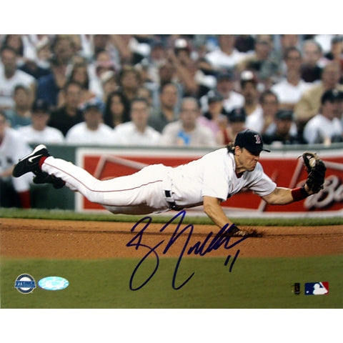Bill Mueller Dive Vs. Tampa Bay 8x10 Photograph - Steiner Sports - Dropship Direct Wholesale