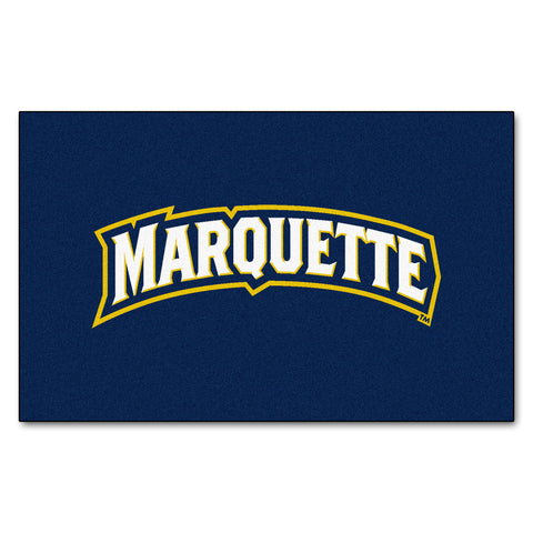Marquette University Ulti-Mat 5x8 - FANMATS - Dropship Direct Wholesale