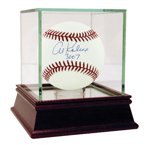 Al Kaline MLB Baseball w 3007 Insc. (MLB Auth) - Steiner Sports - Dropship Direct Wholesale
