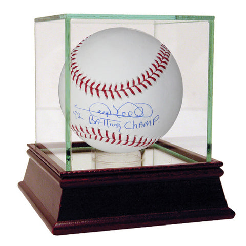 Gary Sheffield Signed MLB Baseball w 92 Batting Champ insc - Steiner Sports - Dropship Direct Wholesale