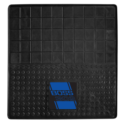 Boss 302 Heavy Duty Vinyl Cargo Mat - Blue - FANMATS - Dropship Direct Wholesale - 1