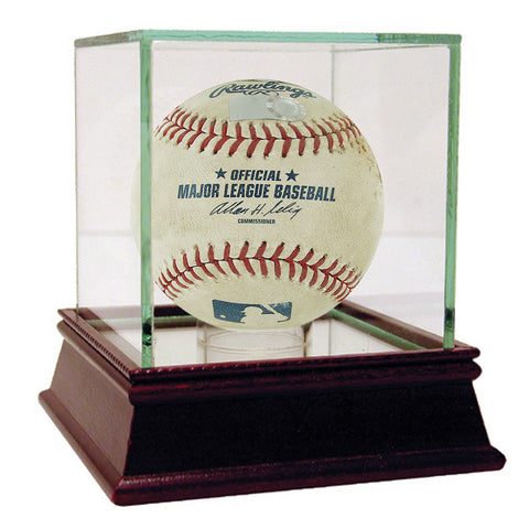 Braves at Dodgers 7-09-2008 Game Used Baseball (MLB Auth) - Steiner Sports - Dropship Direct Wholesale